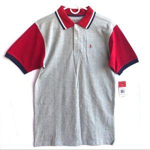 IZOD polo men's Shirt Size XL